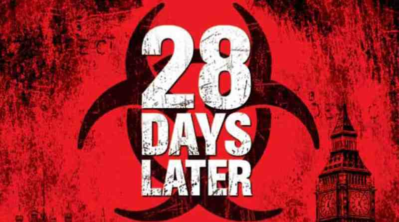 Horror Movie Review: 28 Days Later (2002)