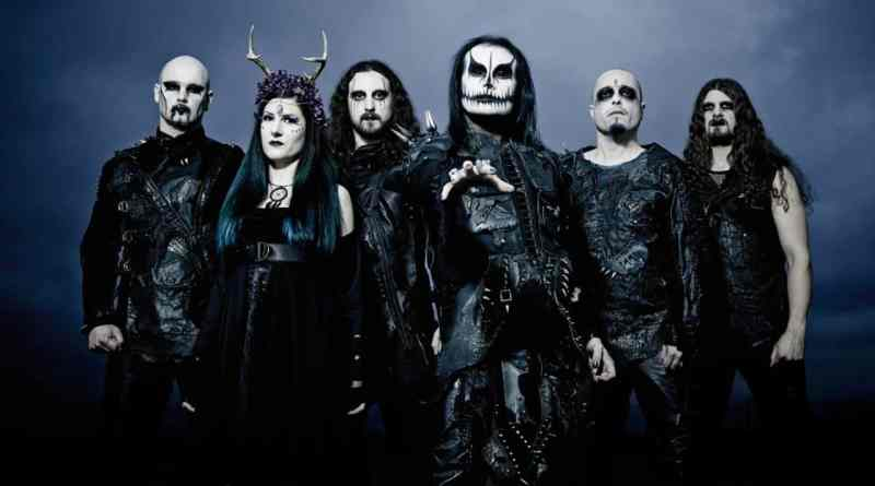 Live Review: Cradle of Filth @ The KOKO, London (23/10/15)