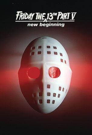 Horror Movie Review: Friday the 13th – Part V: A New Beginning (1985)