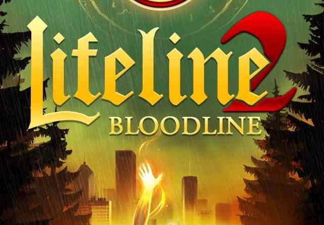 Game Review: Lifeline 2 (Mobile)