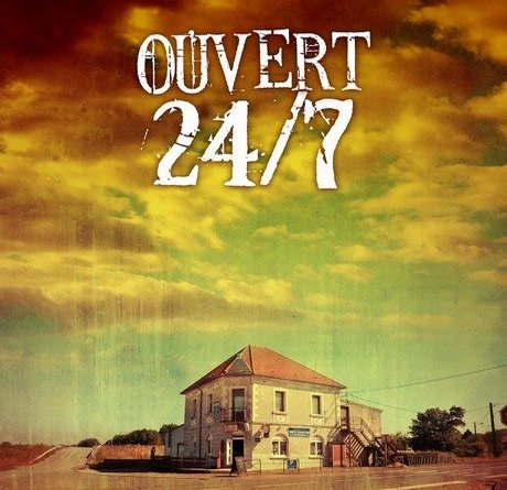 Horror Movie Review: Ouvert 24/7 (2010)
