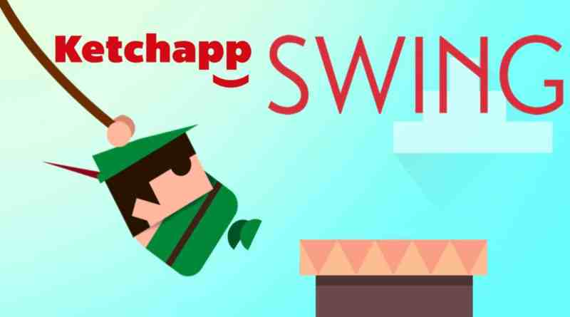 Game Review: Swing (Mobile – Free to Play)