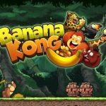 Mobile review: Banana Kong (Free to Play)