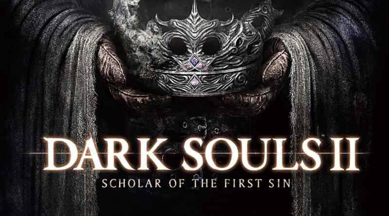 Game Review: Dark Souls II: Scholar of the First Sin (Xbox One)