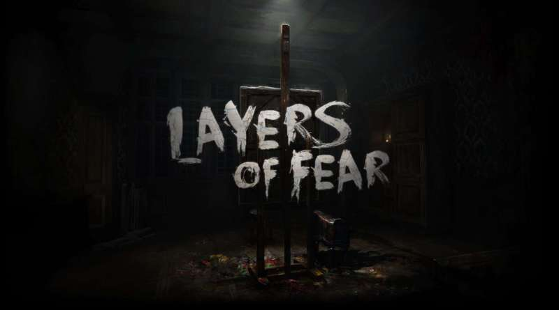 Game Review: Layers Of Fear (Xbox One)