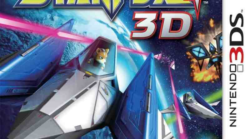 Game Review: Star Fox 64 3D (3DS)
