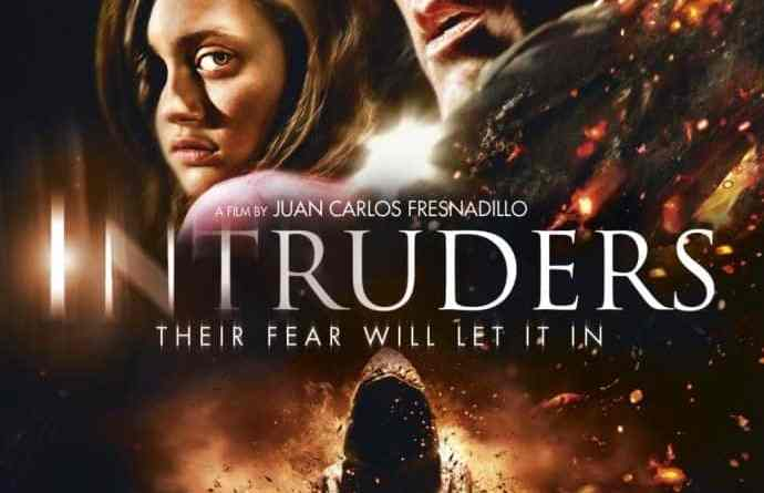 Horror Movie Review: Intruders (2011)
