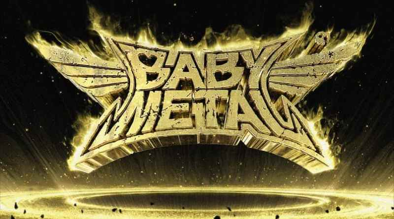 Album Review: Babymetal – Metal Resistance (Amuse Inc.)