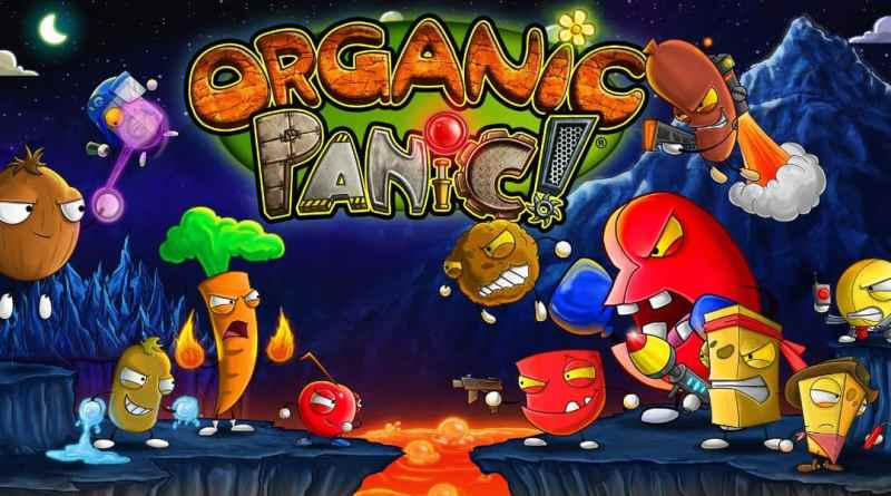 Game Review: Organic Panic (Xbox One)