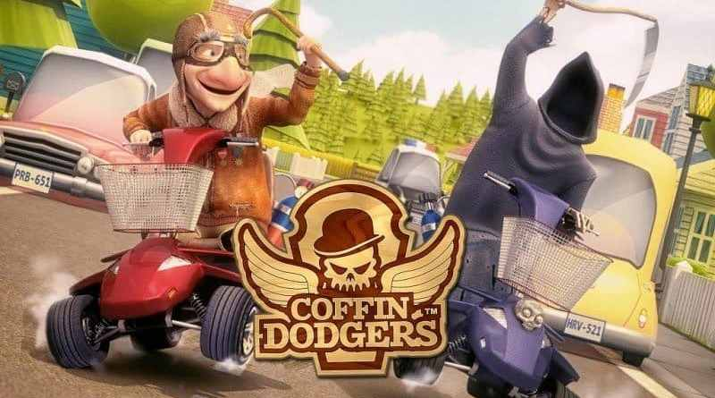 Game Review: Coffin Dodgers (Xbox One)