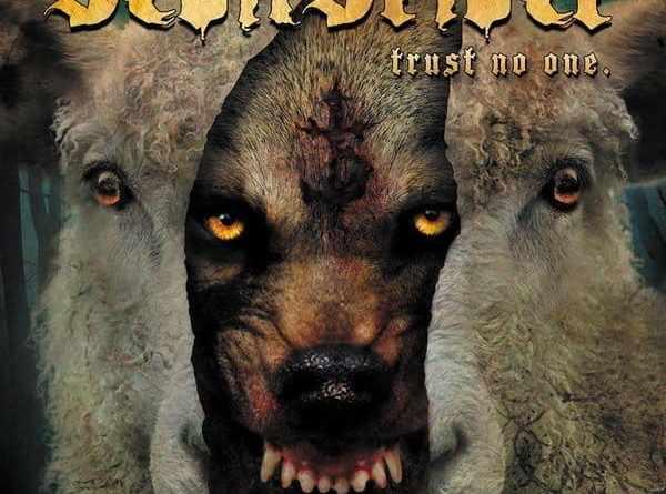 Album Review: Devildriver – Trust No One (Napalm Records)