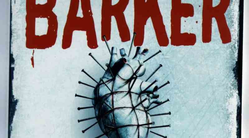 Horror Book Review: The Hellbound Heart (Clive Barker)