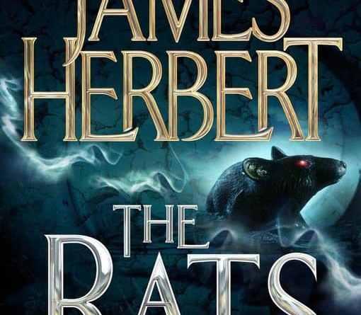 Horror Book Review: The Rats (James Herbert)