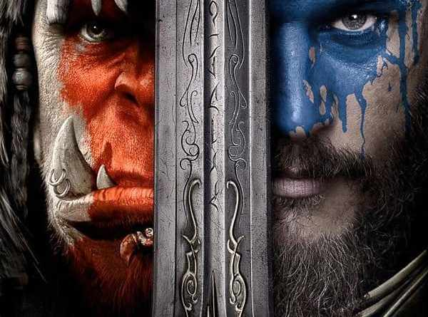 Game – Movie Review: Warcraft The Movie (2016)