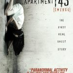 Horror Movie Review: Apartment 143 (2012)
