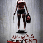 Horror Movie Review: All Girls Weekend (2016)