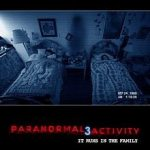 Horror Movie Review: Paranormal Activity 3 (2011)