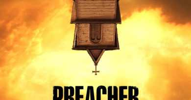 TV Series Review: Preacher – Season 1