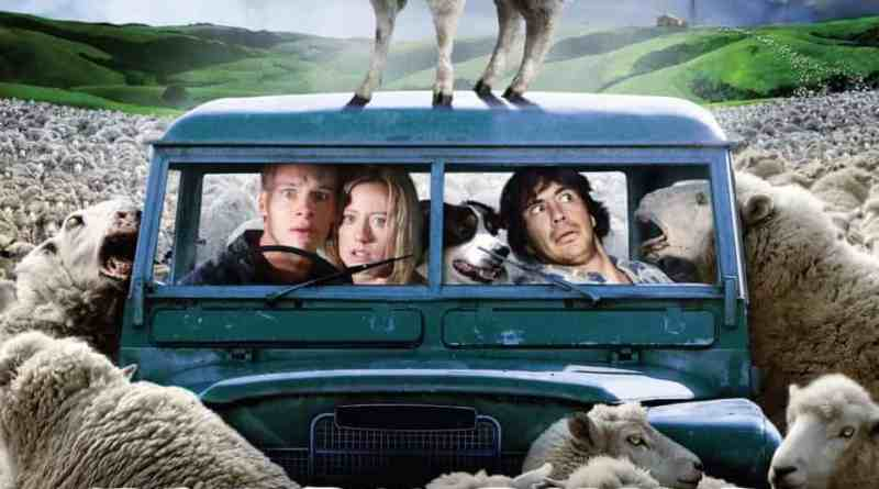 Horror Movie Review: Black Sheep (2006)