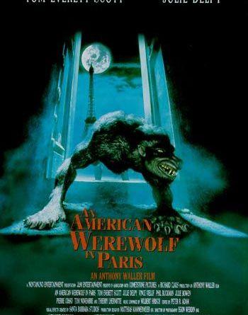 Horror Movie Review: An American Werewolf in Paris (1997)
