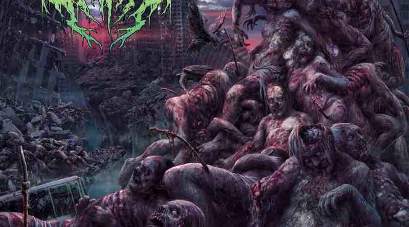 Album Review: Devast – Apocalyptic Human Extinction (Gore House Productions)