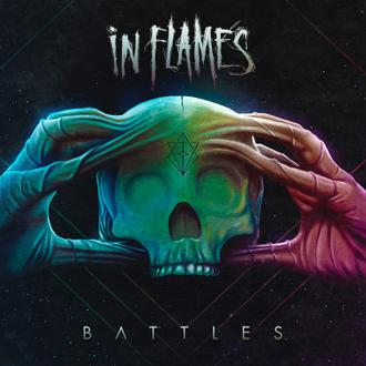 Album Review: In Flames – Battles (Nuclear Blast Records)