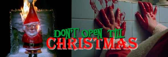 Horror Movie Review: Don't Open Till Christmas (1984)