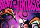 Horror Movie Review: Night of the Tentacles (2013)