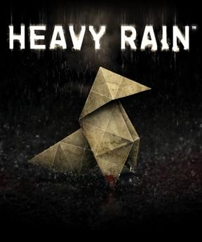 Game Review: Heavy Rain – Move Edition (PS3)