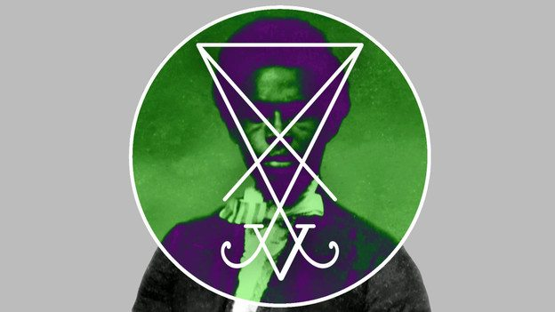 UK/European Tour Alert -Zeal and Ardor (April 2017)