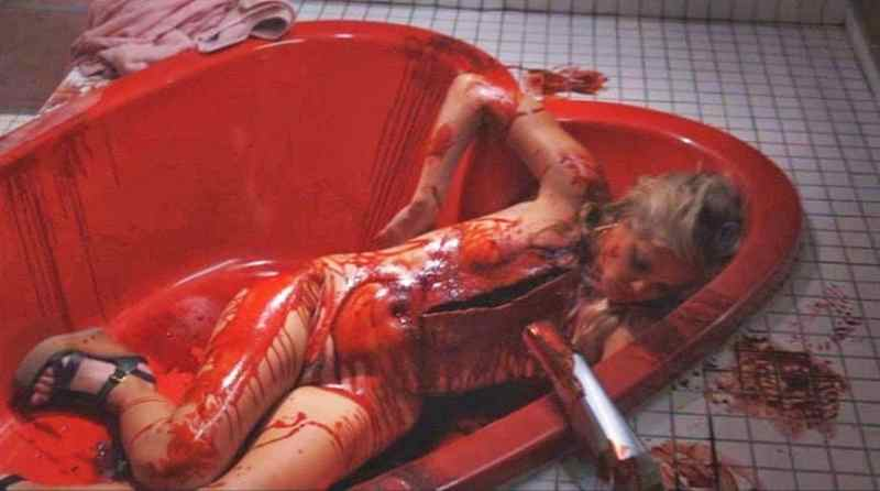 My Bloody Valentine 3D Pic 8