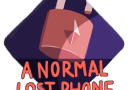 Game Review: A Normal Lost Phone (Steam)