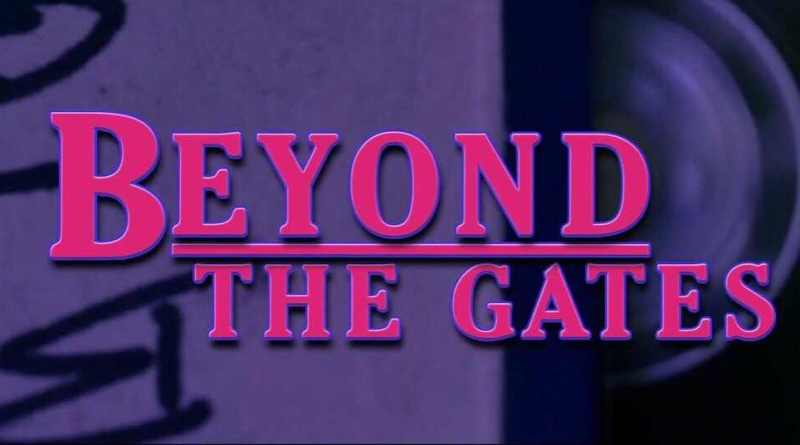 Horror Movie Review: Beyond the Gates (2016)