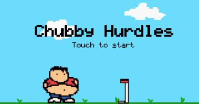 Chubby Hurdles Main Cover