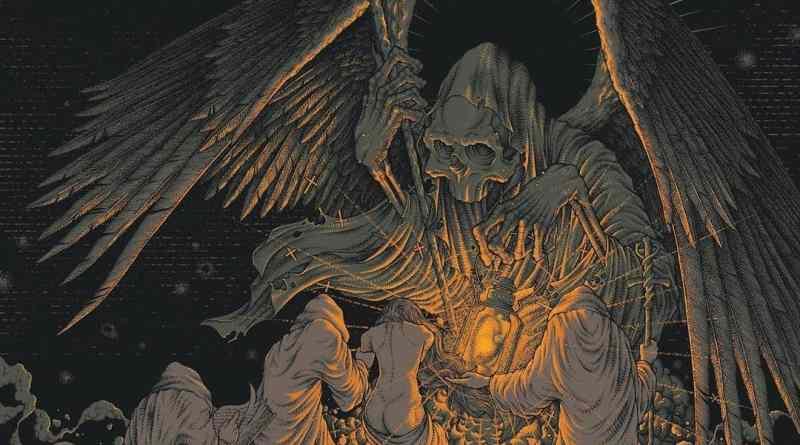 Album Review: Dopelord – Children of the Haze (Green Plague Records)