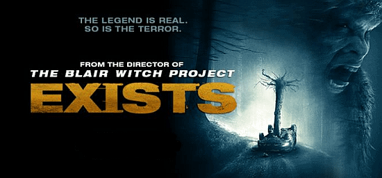 Horror Movie Review: Exists (2014)
