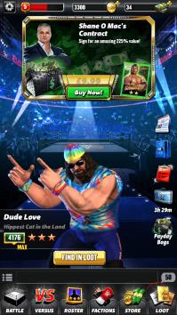 WWE Champions 1