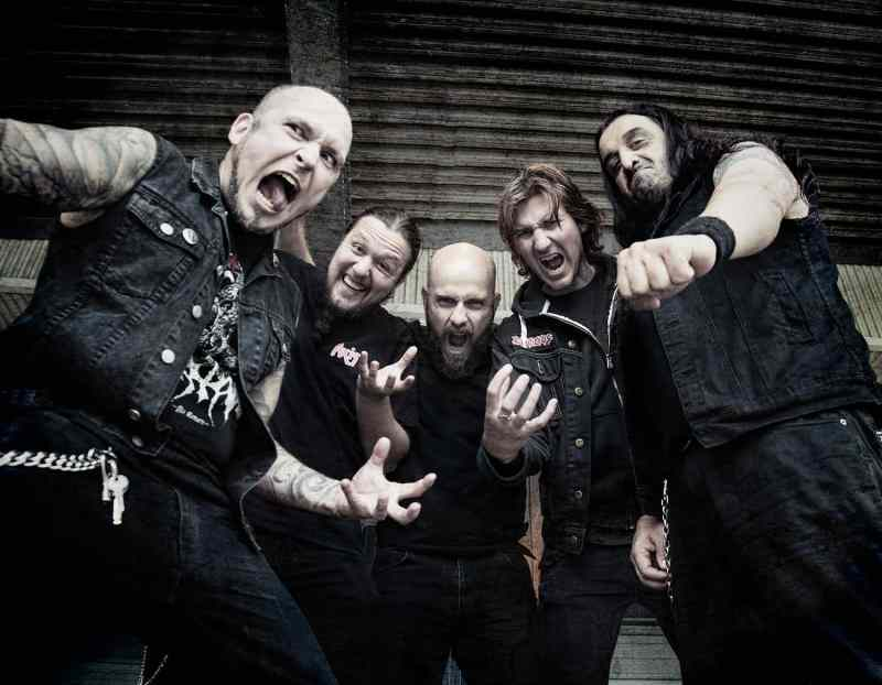 In Abhorrence