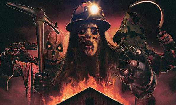 Horror Movie Review: The Barn (2016)