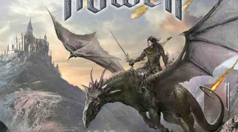 Album Review: Daniel Tidwell – Versus Video Games (Daniel Tidwell)