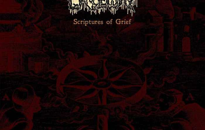 Scriptures of Grief