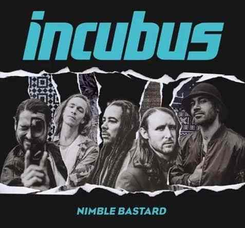 Single Slam – Nimble Bastard by Incubus (8)