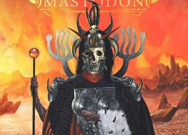 Single Slam – Sultan's Curse by Mastodon (Emperor of Sand)
