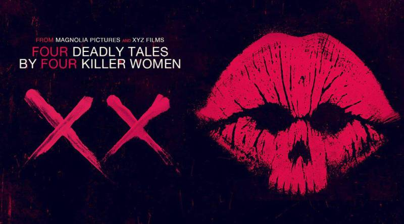 Horror Movie Review: XX (2017)