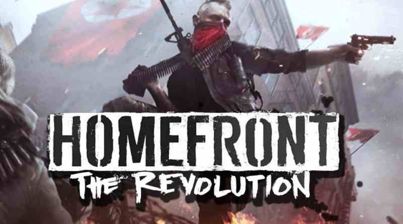 Game Review: Homefront – The Revolution (Xbox One)