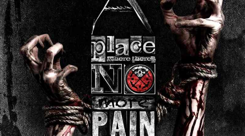 Single Slam – A Place Where There's No More Pain by Life of Agony (Napalm Records)