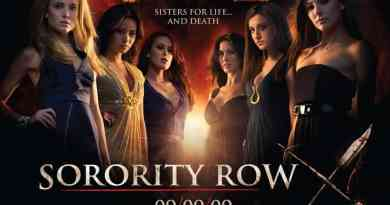 Sorority Row Main Cover