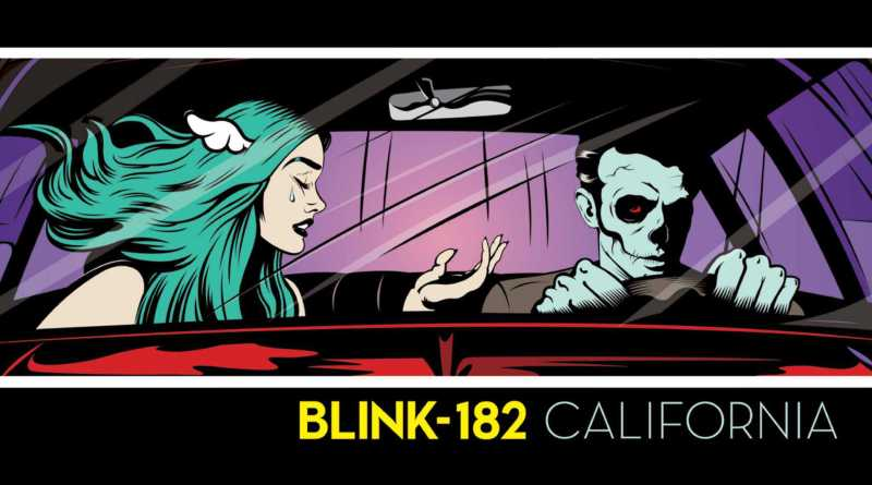 Single Slam – Misery by Blink 182 (BMG)