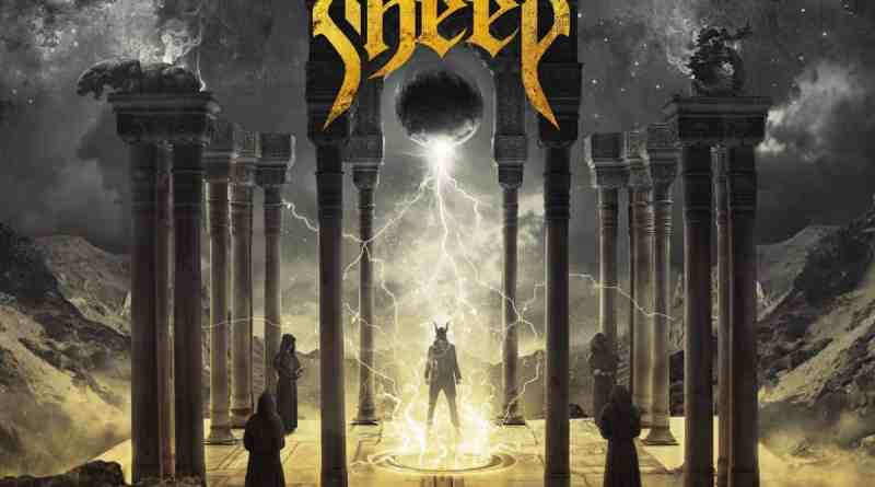 Album Review: Hybrid Sheep – Hail to the Beast (Tenacity Music)