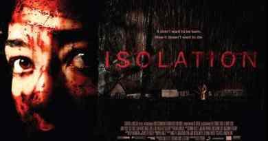 Isolation 1